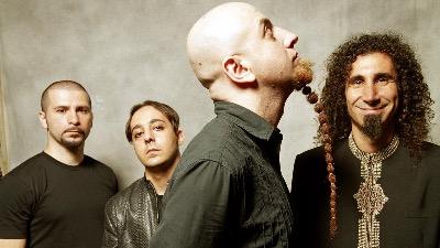 Simple Music Ensemble. System of a Down. Концерт на Хлебозаводе, фото